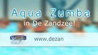 AQUA ZUMBA-de Zandzee Bussum