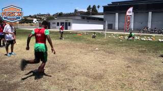 Fusion Summer Camp: Campers vs. Players Penalty Shootout!