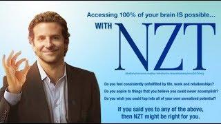 Nootropique -- Le vrai NZT! Devenez Limitless !