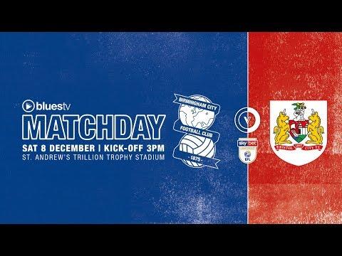 Highlights: Blues 0 Bristol City 1 | Sky Bet Championship