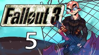 Northernlion Plays - Fallout 3 - Episode 5