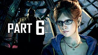 Batman Arkham Knight Walkthrough Part 6 - Find Oracle (Let