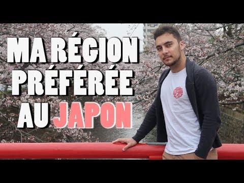 GIFU, MA RÉGION PRÉFÉRÉE AU JAPON
