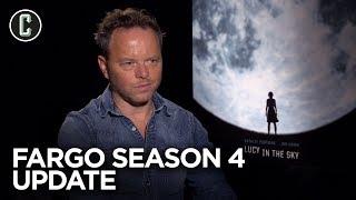 "Fargo Season 4: Noah Hawley Calls New Story ""Twice the Size"" of Previous Three"