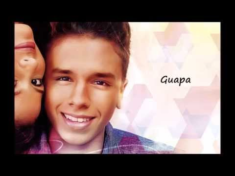 Maykel - Guapa (Lyric Video)