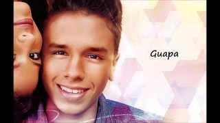 Maykel - Guapa (Lyric Video)