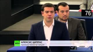 Экономика. Новые меры жесткой экономии подпитывают кризис в Греции(В этом ролике http://www.youtube.com/watch?v=Z3W6errfKb0 смотрите очередную Видео Новость по теме Экономика