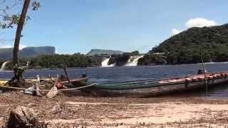 Venezuela Travel Video