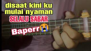 Download lagu SELALU SABAR - SHIFFAH HARUN COVER KENTRUNG BY MOCIL SIANIDA