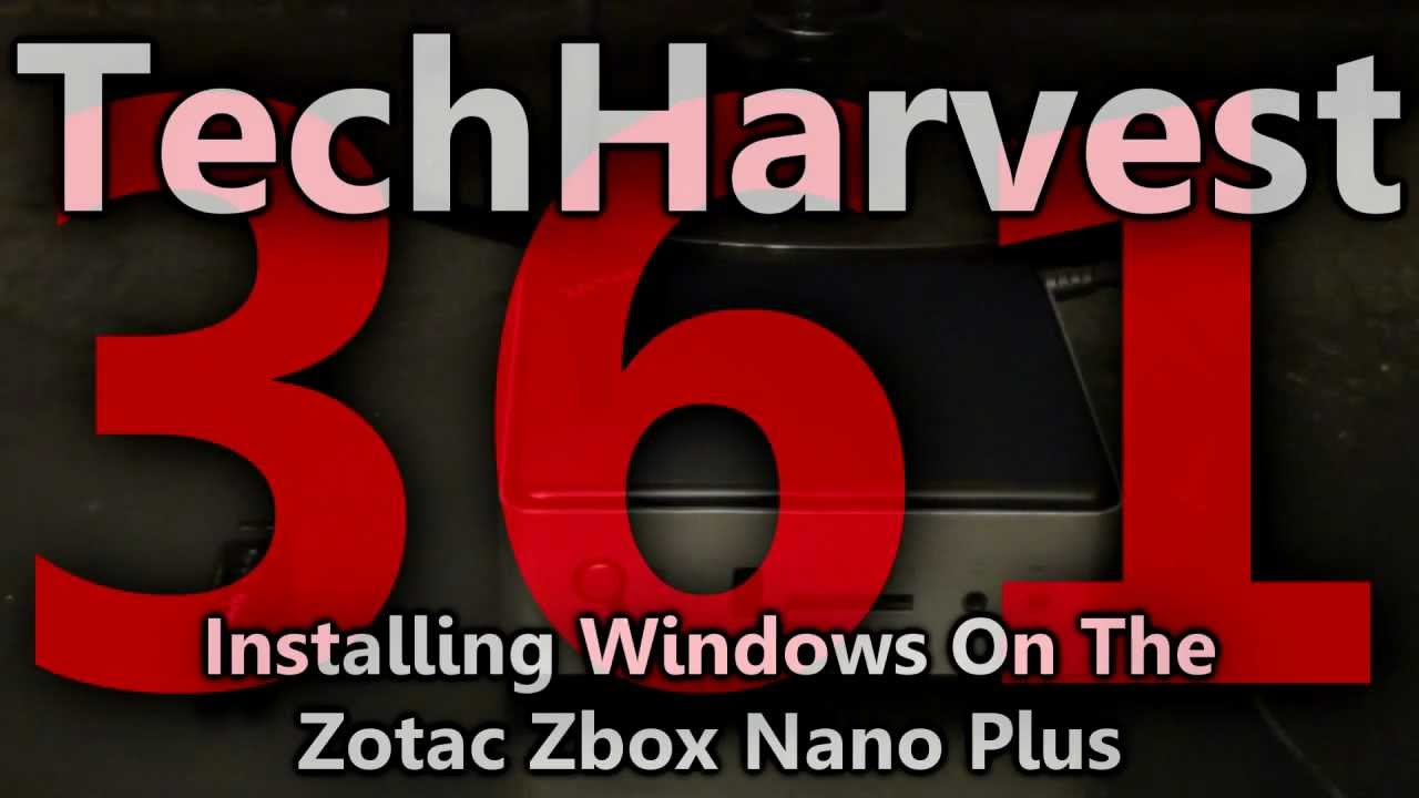 ZOTAC ZBOX NANO AQ01 PLUS ITE CIR WINDOWS 7 64BIT DRIVER DOWNLOAD