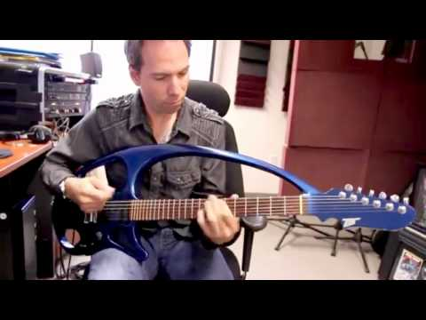 ♪ ♫ ♬ FRANK KLEPACKi PLAYS REDALERT 1 2 & 3 ON GUiTAR ♪ ♫ ♬