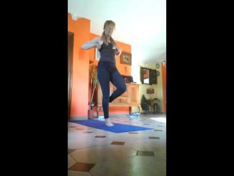 Yoga y vida.  Estirando el cuerpo estiramos la mente.