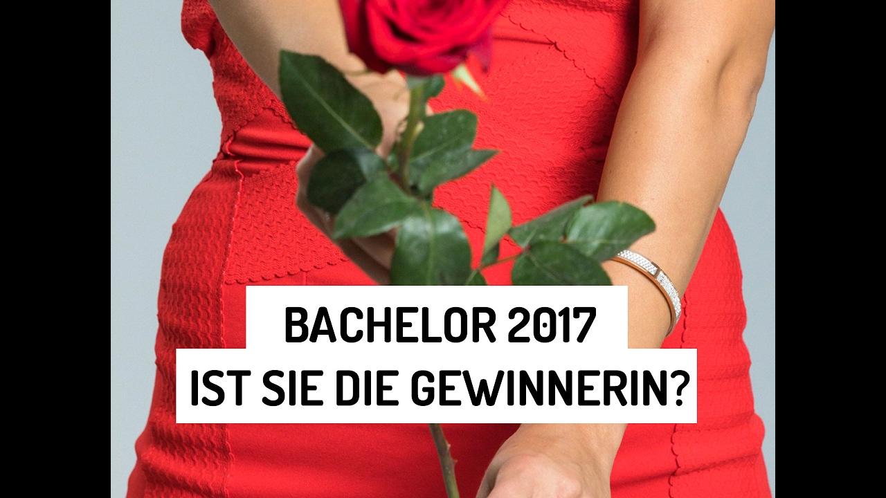 Bachelor Gewinnerin