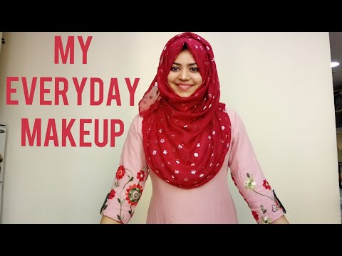 Everyday Makeup Routine / Get Ready With Me / Beginners Makeup Essential