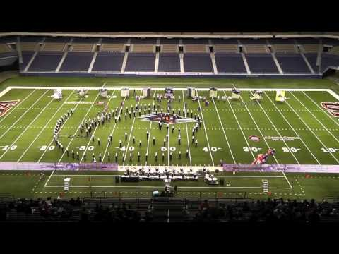 Waxahachie High School Band 2015 - UIL 5A Texas State Marching Contest