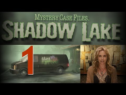 Mystery Case Files 9: Shadow Lake [01] W/YourGibs - Chapter 1: DRIVE MOTEL - Start - Part 1
