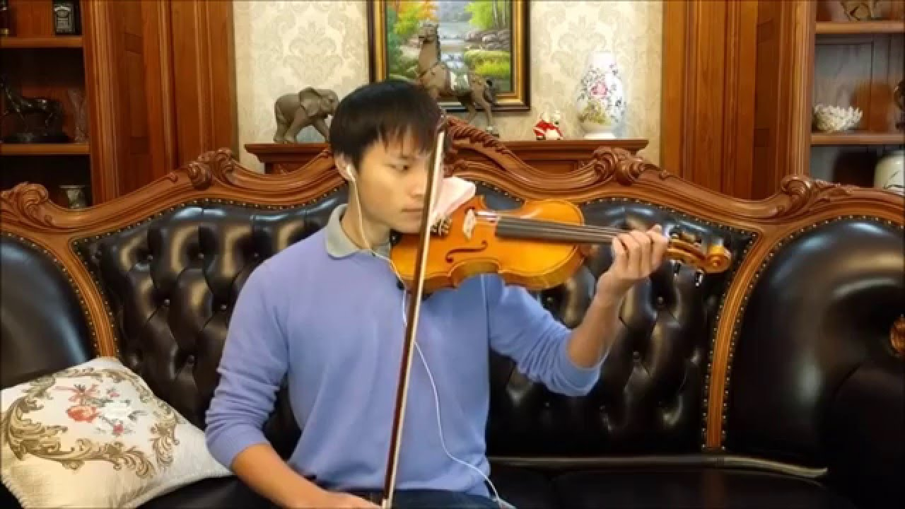 castle in the sky violin pdf