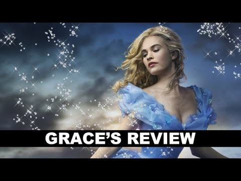 Cinderella 2015 Movie Review – Beyond The Trailer
