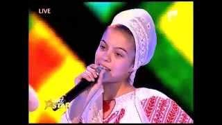 Andrada Betej - muzica populara - Next Star