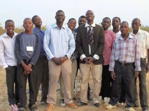 We Are One Malawi 2012