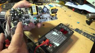 Power Supply Repair