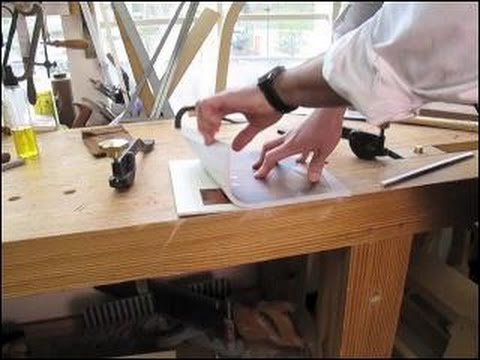 Sawing a Book -- Safely