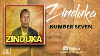 Zinduka by Number Seven  -Burundi Music 2020