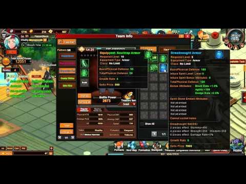 Bleach Online Gameplay Part 3