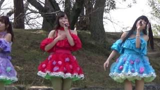 きみともキャンディ『Show Must Go On』 2017.3.12 丸亀城ホワイトデー...