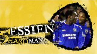 CHELSEA FC - Blue Tomorrow