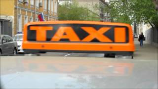 видео Мерседес такси : Carlines.ru