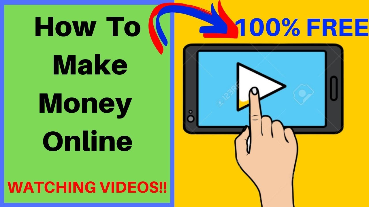 how to make money online without a credit card how to make money online youtube 3033