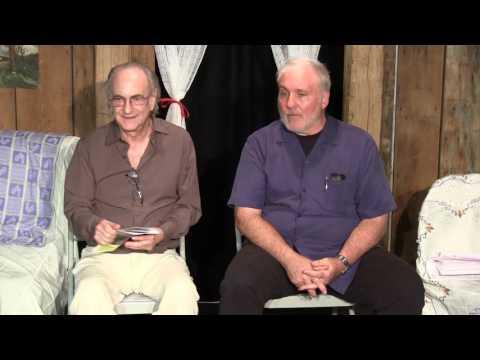 Orphans Q&A with Lyle Kessler