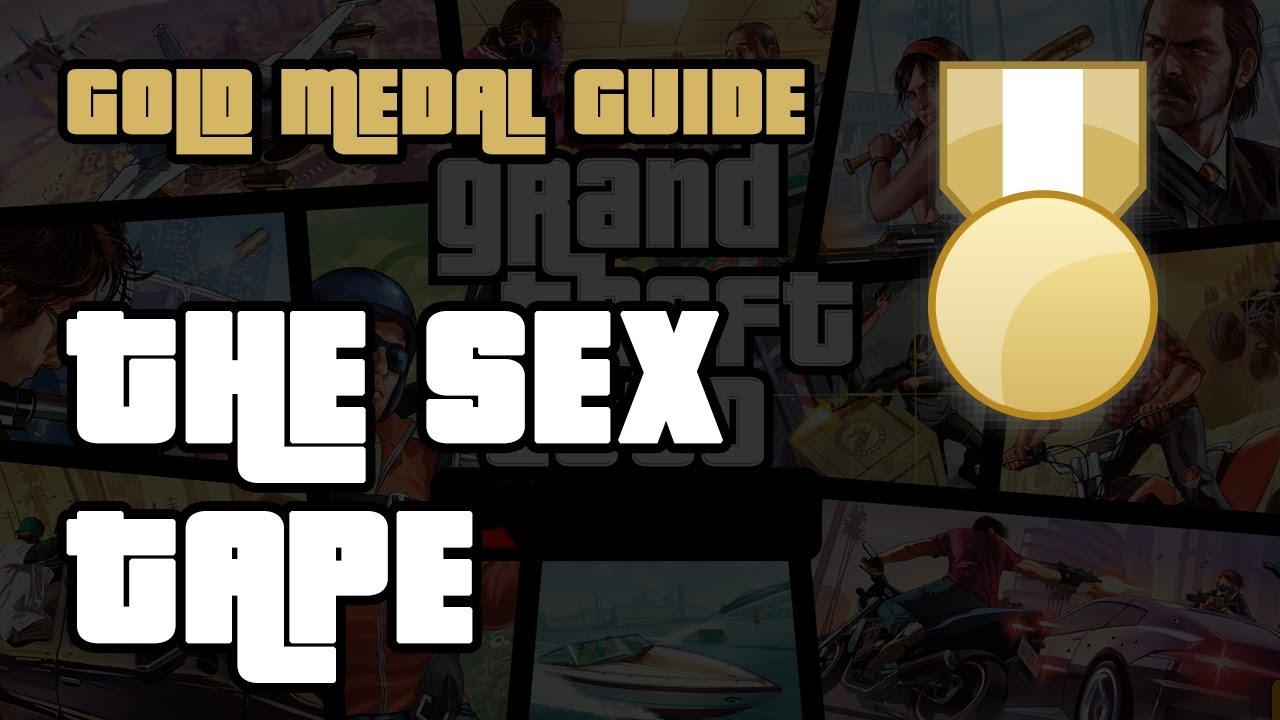 Sex Mission Game