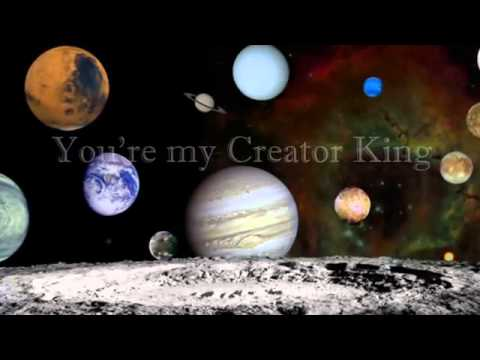 MY CREATOR KING - DON MOEN