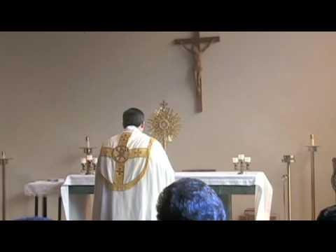 Adoration - Benediction