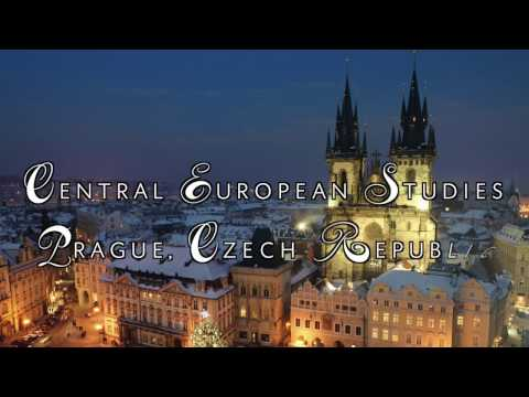 Study Abroad in Prague, Czech Republic