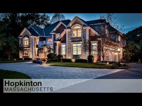 Video of 5 College Street | Hopkinton, Massachusetts real estate & homes