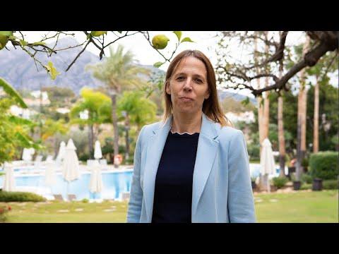 Les Roches Industry Insights: Mary Escudero, HR Director, The Westin La Quinta Golf Resort & Spa