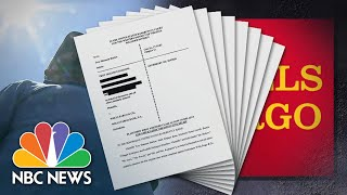 Wells Fargo Paused Mortgage Payments For Some Customers Without Asking | NBC News