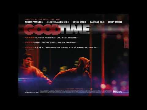 Marino Zajmi | Daniel Lopatin - Hospital Escape (Good Time OST)
