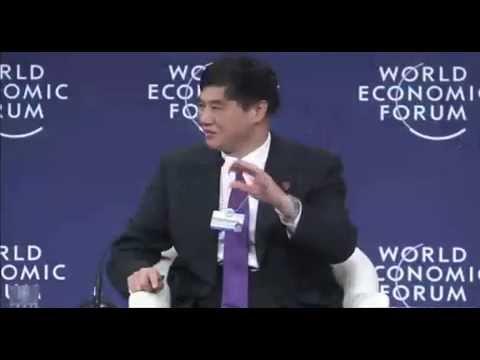 Dalian 2011 - China's 12th Five-Year Plan Deciphered