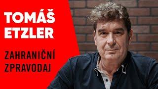 BROCAST #31 - Tomáš Etzler