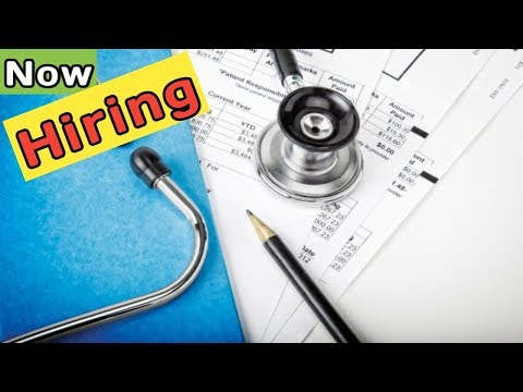 Work From Home Nurse Jobs # 50 │RN, LPN, NP, Medical Coders