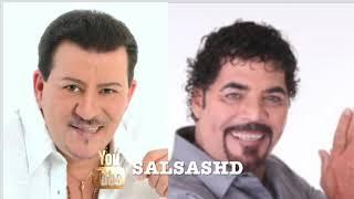 Tito Rojas VS Willie Gonzalez - Salsa Romantica MIX VOL. 1 (GRANDES EXITOS)