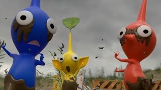 WHERE Is Pikmin 4? (Cancelled? Or is there Hope?)