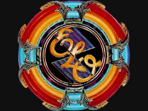 Electric Light Orchestra - All Over The World (Demo)