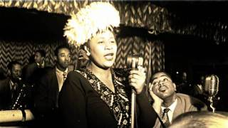 Ella Fitzgerald ft Buddy Bregman Orchestra - Bewitched, Bothered & Bewildered (Verve Records 1956)