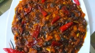 বরই আচার||Bangali Boroi Achar Recipe||How to Make Homemade Boroi Chutny Recipe||