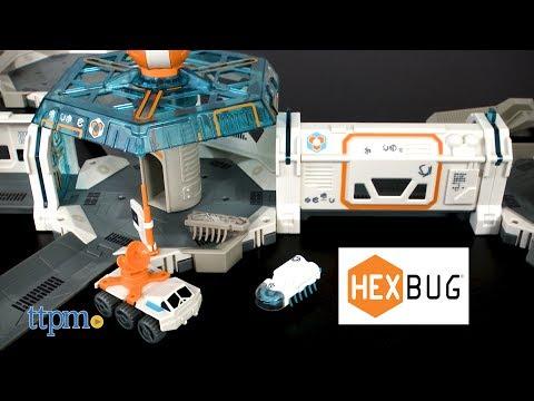 Nano Space Cosmic Command from Hexbug